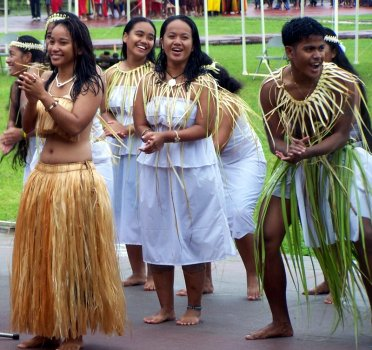 Chuuk People